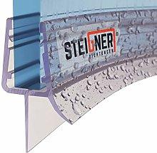 STEIGNER Guarnizione doccia, 200cm, per spessore