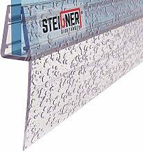STEIGNER Guarnizione doccia, 40cm, per spessore