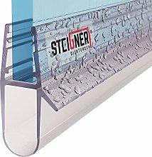 STEIGNER Guarnizione doccia, 60cm, per spessore