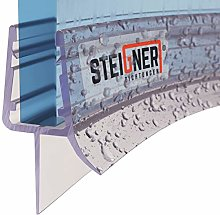STEIGNER Guarnizione doccia, 90cm, per spessore
