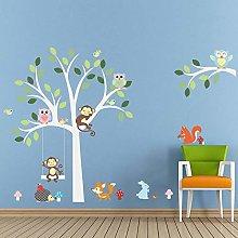 Stickers Murali,Stickers Murali Decorativo,Adesivo