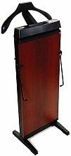 Stirapantaloni Corby 3300, Colore Mogano