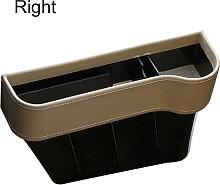 storage box seggiolino auto catturato l'beige