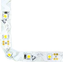 Strisce LED flex bianco caldo