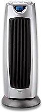 Stufa elettrica EFH 2520 Qlima - termoventilatore