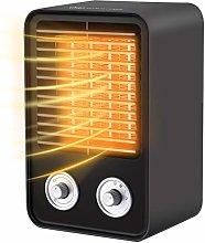 Stufe Elettriche Termoventilatore 1500W In