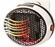 Stufetta caldobagno elettrico 1000W mini stufa