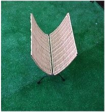 Styl Bambu' - Portariviste