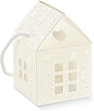 Subito disponibile 20 Pezzi Harmony Bianco Casa