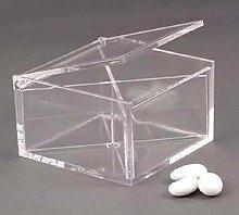 Subito disponibile Scatola Scatolina in plexiglass