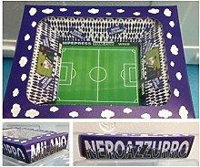 Subito disponibile Stadio Inter Scatola in Cartone
