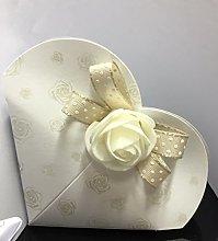 Subito disponibile Stock 20 Pezzi Design Rose
