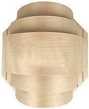 SudoreWell® - Ombrello grande in legno per