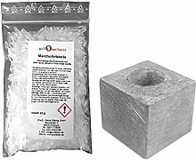 SudoreWell® - Pietra per sauna in pietra ollare 1