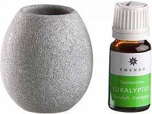 SudoreWell®, ciotola aromatica per sauna in