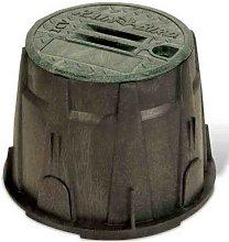 Suinga - Robusta scatola di irrigazione rotonda