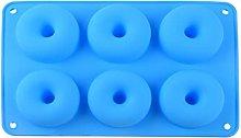 Suneast Stampo per ciambella in silicone,