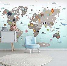 SUNNYBZ Adesivo Murale Per Bambini - Cartoni