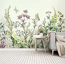 SUNNYBZ Murale Da Parete Design Moderno Arte Fiori