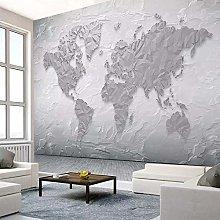 SUNNYBZ Murale Da Parete Design Moderno Bianco