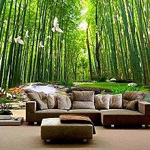 SUNNYBZ Murale Da Parete Design Moderno Verdetree