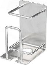 Supporto per bagno in acciaio inossidabile 304