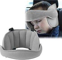 Supporto per la testa per auto per bambini,