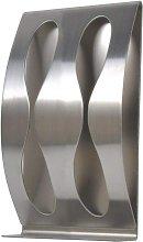 Supporto per rasoio durevole in acciaio