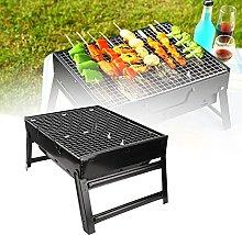 Surebuy Barbecue Desk Tabletop Addensare Barbecue