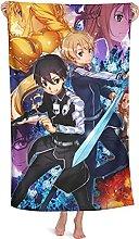 Sword Art Online Anime Oversize altamente