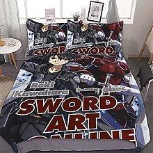 Sword Art Online - Set di biancheria da letto