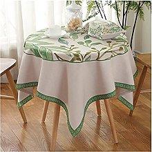 Tablecloth Rustico Decorazione della casa