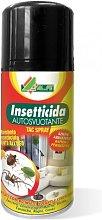 Tac spray insetticida, blatticida, tarmicida per