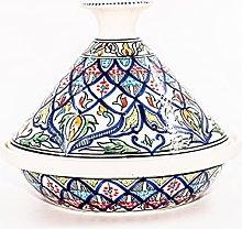 Tajine Lilou - D 25 cm