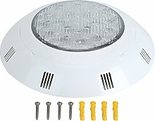 TAKE FANS Luce Subacquea (LED a Parete 18W 12V)