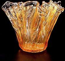 Tammaro Home Quercia Vaso in Vetro di Murano di