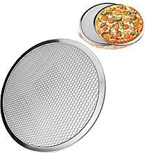 TANGGER Griglia per Cottura Pizza,