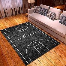 Tappeti Campo da basket Home Tappeto per Esterno
