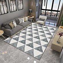 Tappeti design casa morbido Tappeto grigio design