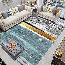 Tappeti per soggiorno astratti classici moderni,