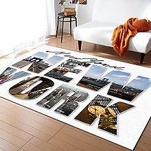 Tappeti per soggiorno camera dei bambini tappeto