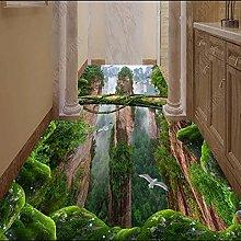 Tappeti Runner, Tappeto di visione stereo 3D
