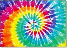 Tappeti Stampato colorato Home Tappeto per Esterno
