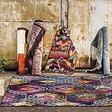 Tappeti Tappeto cucina ricco e colorato100X160cm