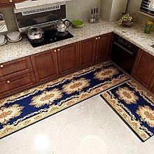 Tappetini combinati da cucina, tappetini per