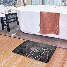Tappetini da bagno per il bagno, design con