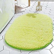 Tappetini da bagno, tappetini in ciniglia,