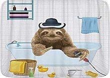 Tappetini da bagno Tappeto per bagno,Stile animale