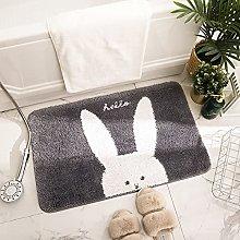 Tappetino da Bagno Cute Dog Bunny Tappetino Da