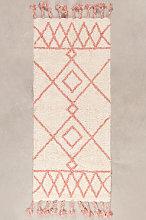 Tappetino da bagno in cotone (145x50 cm) Pere